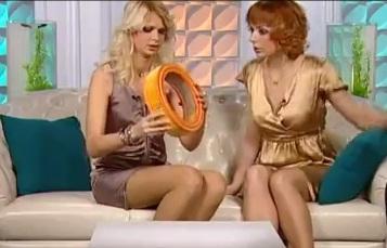 Девушки и воздушный фильтр