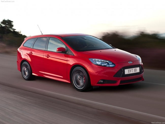 Ford focus st 2012 универсал