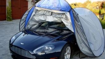 Консервация авто на зиму