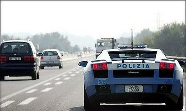 Lamborghini GallardoThey