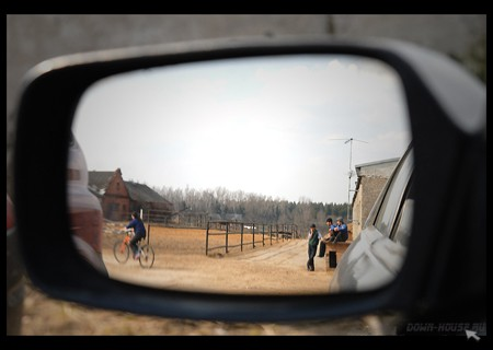 Настройка зеркал авто