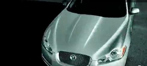 Николай Дроздов в рекламе автомобилей Ягуар (Видео)