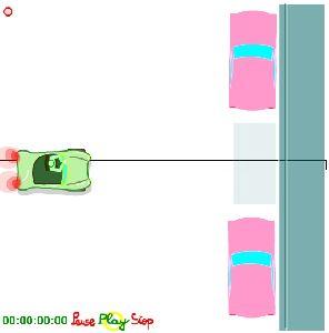Онлайн игра авто парковка