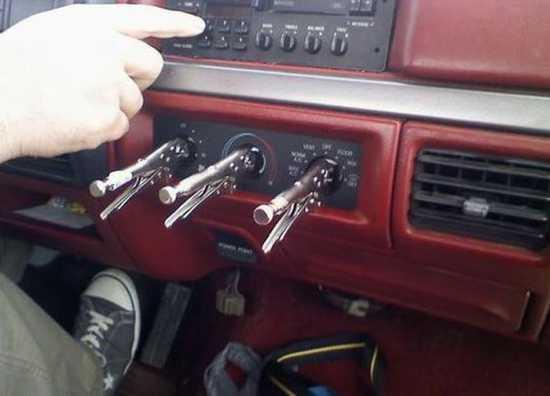 Обслуживание автомобиль своими руками