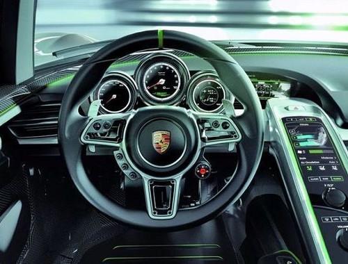 Шикарный и дорогой салон авто - 3