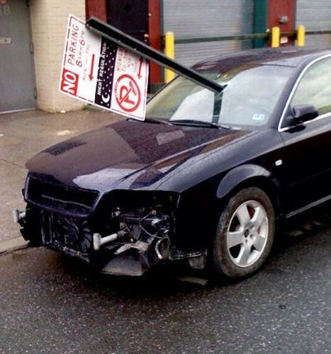 авто вандалы - фото 15