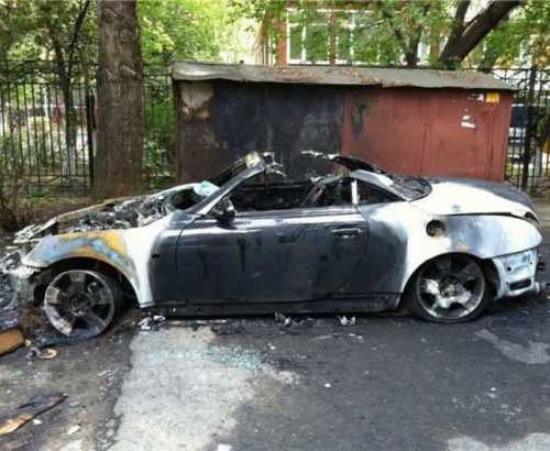 авто вандалы - фото 18