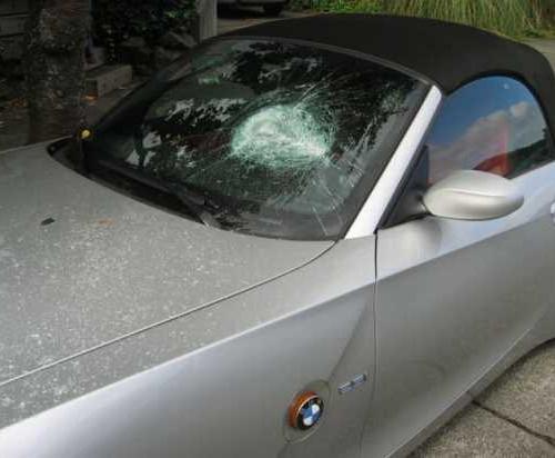 авто вандалы - фото 2