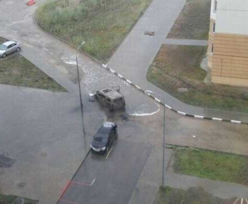 авто вандалы - фото 9
