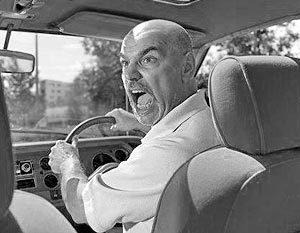 Автомобили с правым рулем запретят в 2012 году