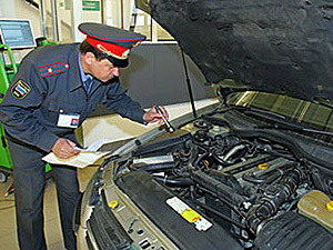 Автосервисы смогут проводить техосмотры с 2012 года