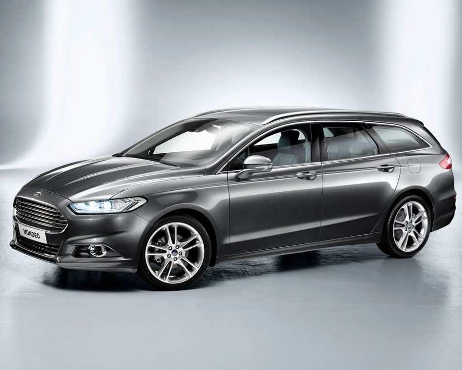 Ford Mondeo Универсал 2013
