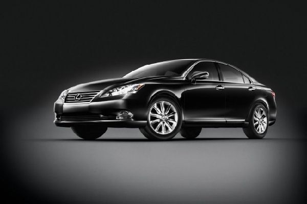 Фото Lexus ES 350 Touring Edition 2012 года