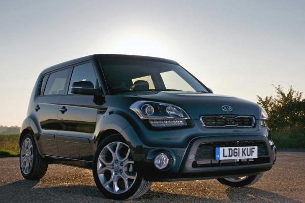 Kia Soul 2012: характеристики, видео, фото