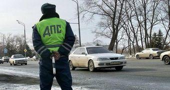 Новые штрафы для водителей в 2012 году