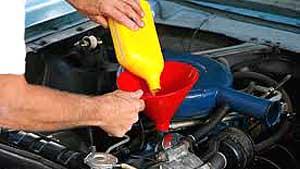 Почему двигатель ест масло? Причины