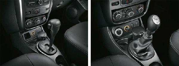 Renault Duster 2012 с АКПП и МКПП