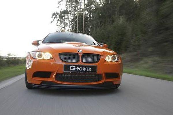 бампер BMW M3 GTS