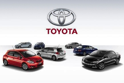 Тойота отзывает более 500 тыс авто