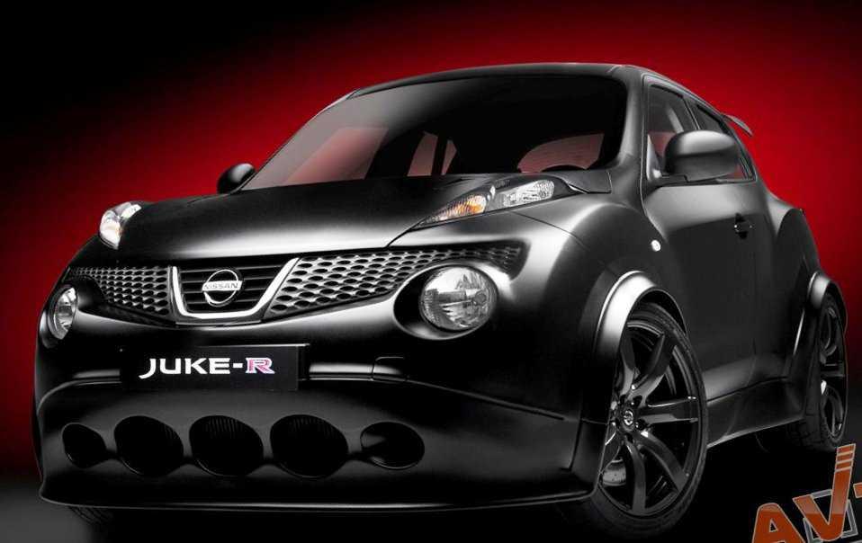 Juke.ru - Nissan Juke ����