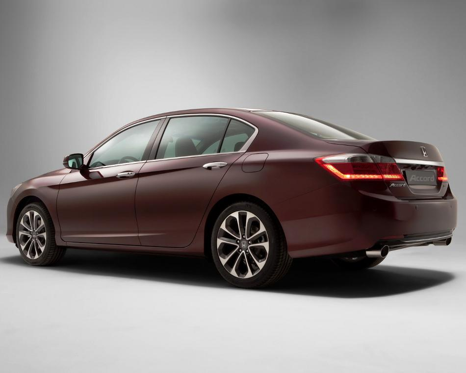 диски Honda Accord 9 поколения
