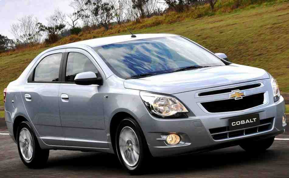 Chevrolet Cobalt | GM Uzbekistan