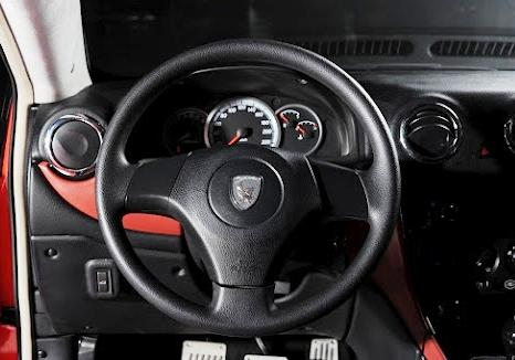 Руль ТагАЗ PS511