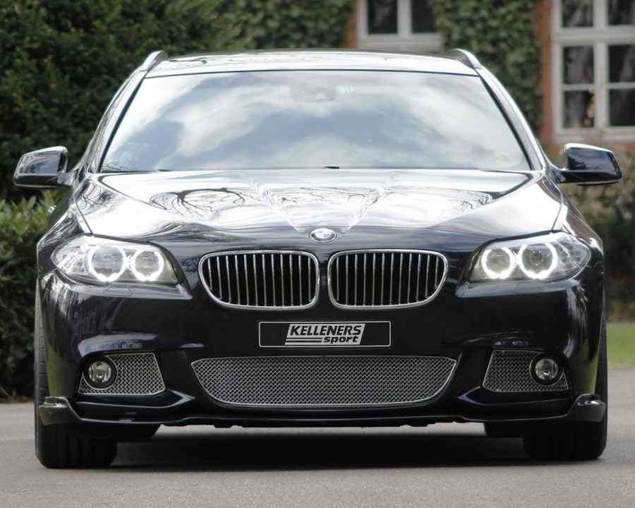 Тюнинг BMW 5-Series Touring фото