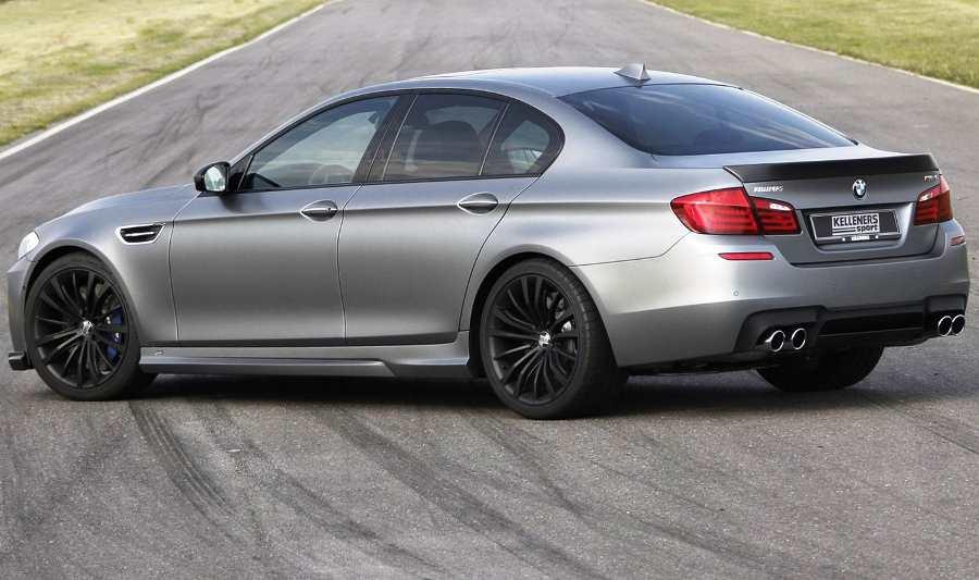 Обвес для BMW M5