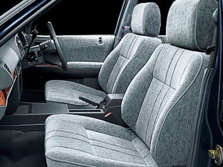 Передение сидения Nissan Cedric Y31 2012