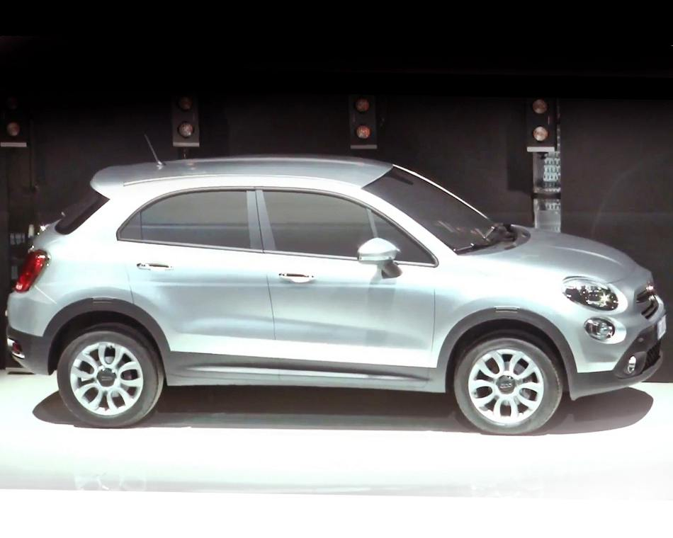 fiat 500x release date price and specs. Black Bedroom Furniture Sets. Home Design Ideas