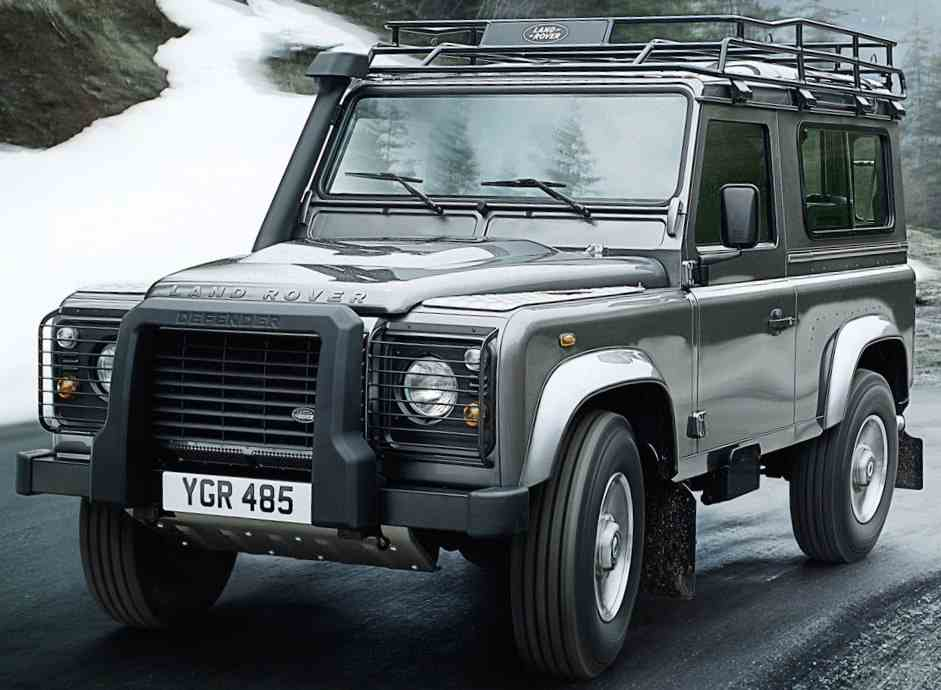 land rover defender 90 2012. Black Bedroom Furniture Sets. Home Design Ideas