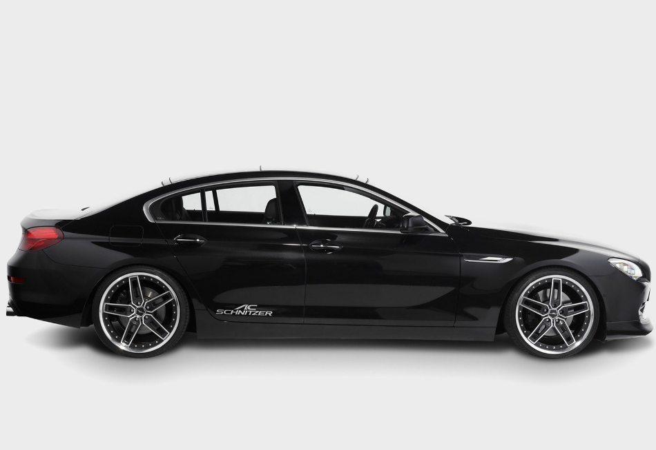Новые диски для BMW 6-Series Gran Coupe