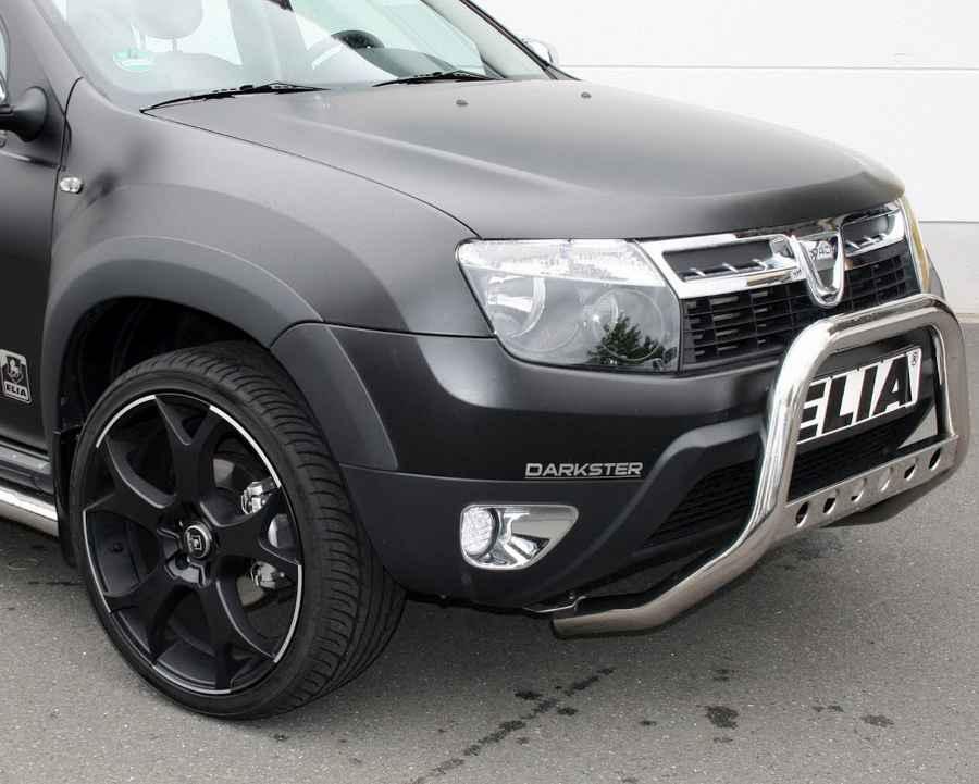 Новые диски для Renault Duster 2012
