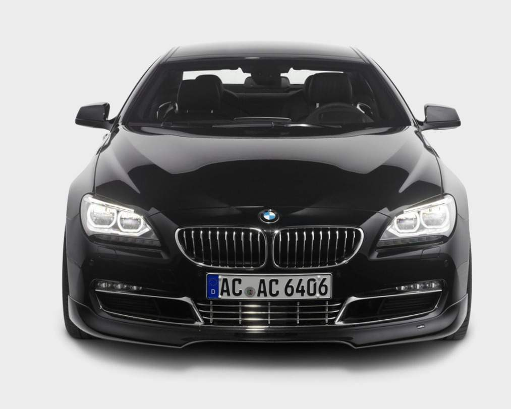 Тюнинг BMW 6-Series Gran Coupe 2013