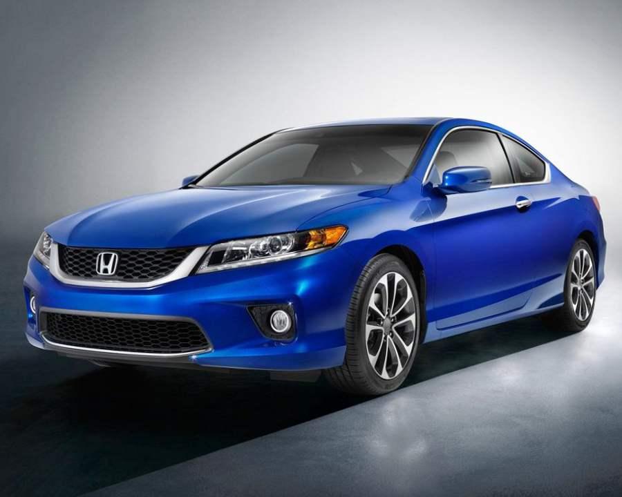 Honda Accord Купе 2013