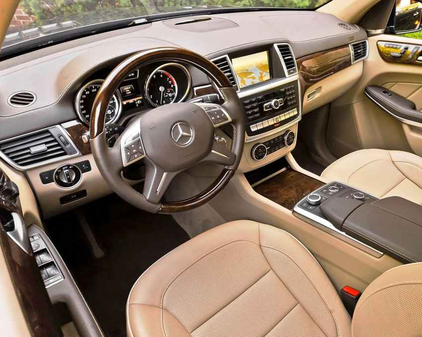 Mercedes gl 2013 for 2013 mercedes benz gl450 price