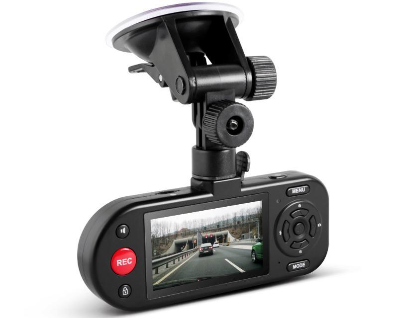 Видеорегистратор AdvoCam-FD4 Profi-GPS