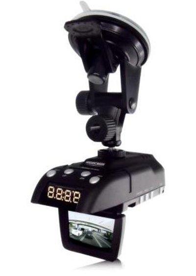 Видеорегистратор Highscreen Black Box Radar-HD