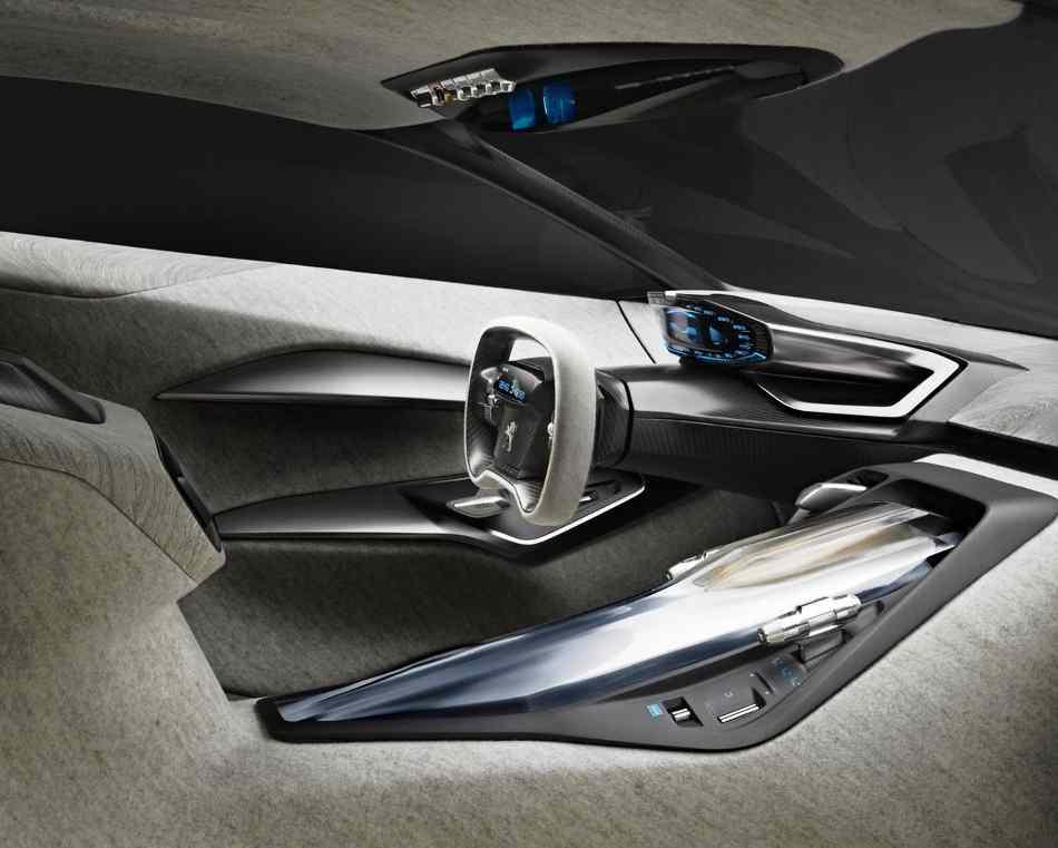 салон Peugeot Onyx 2012