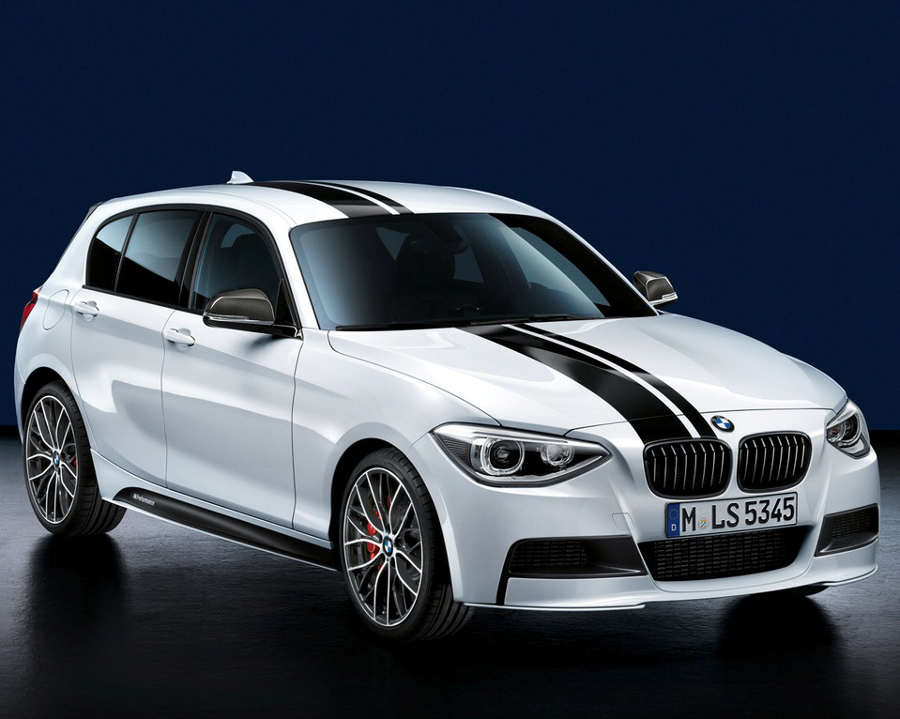 BMW 3-Series Touring 2013 от M Performance