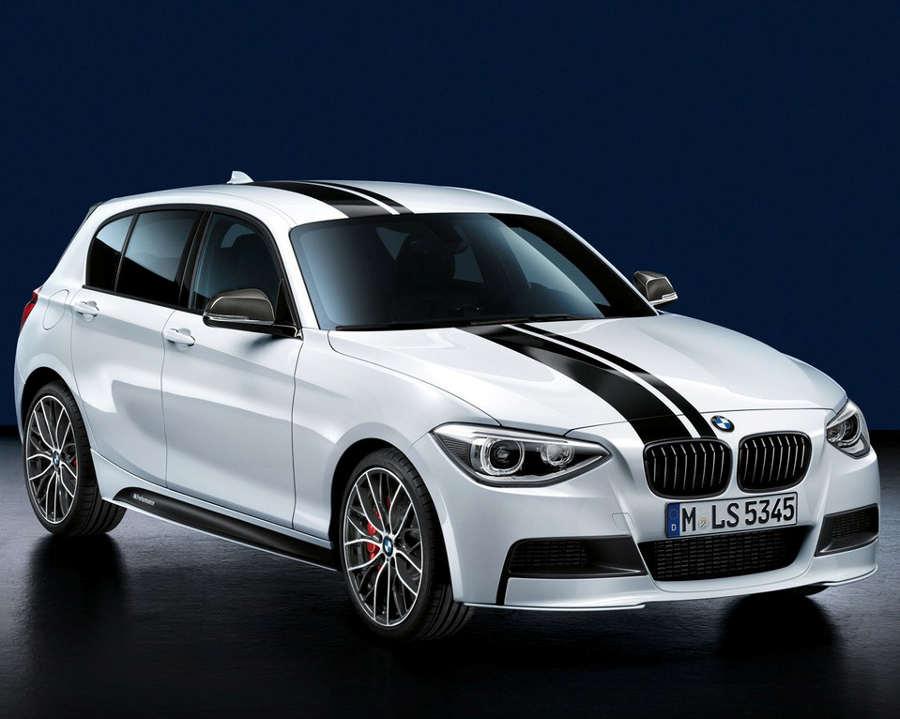 BMW 3-Series Touring 2013 от M Performance