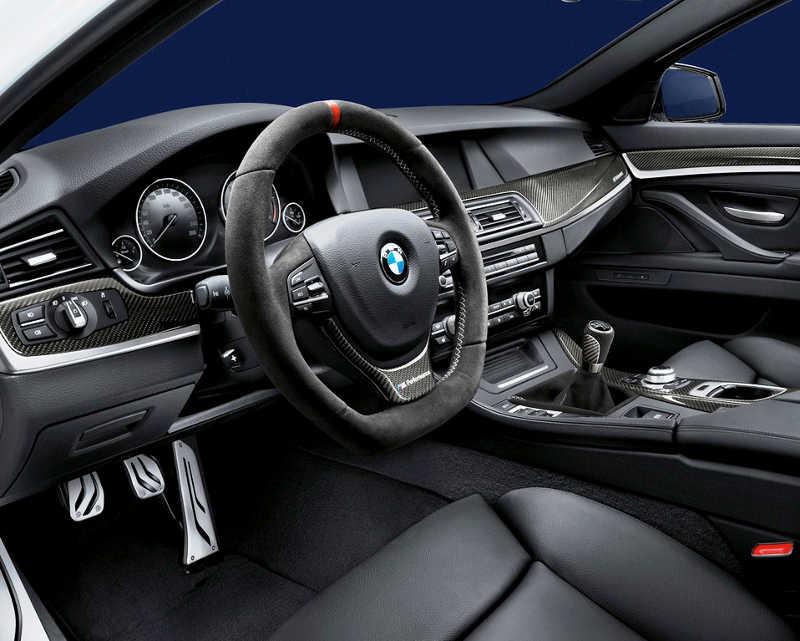 Салон BMW 3-Series Touring 2013 от M Performance
