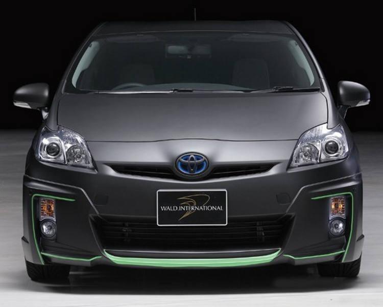 Тюнинг Toyota Prius 3