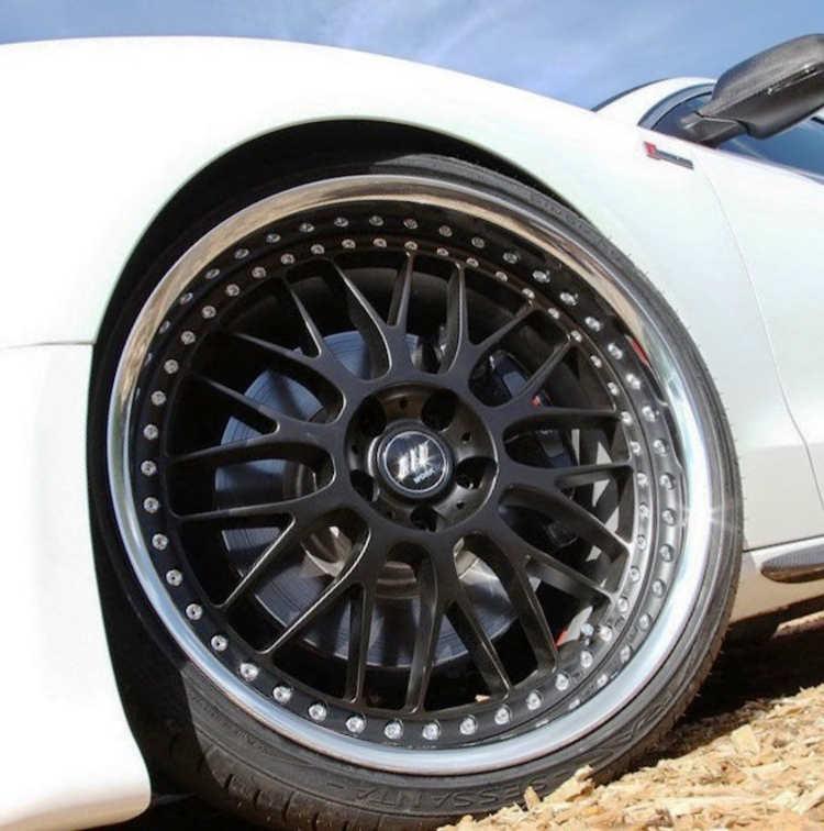 другие диски для Audi S5 2012 от Senner