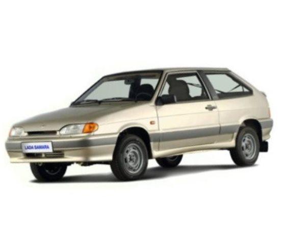 цены ВАЗ-2113 2012