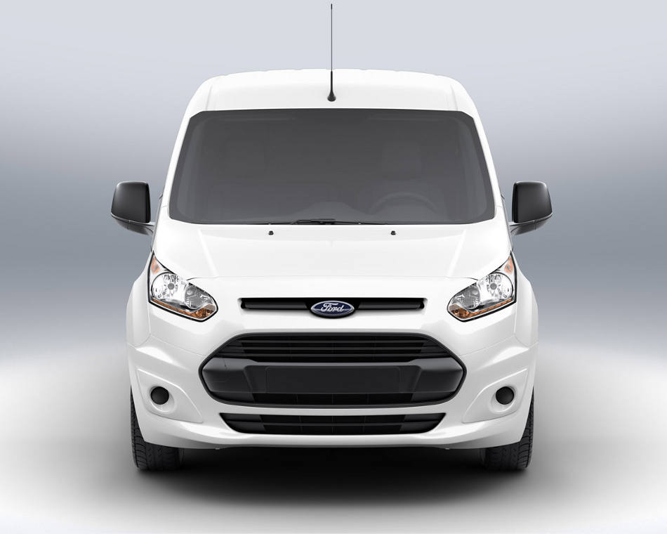 Фото Ford Transit Connect 2014 года