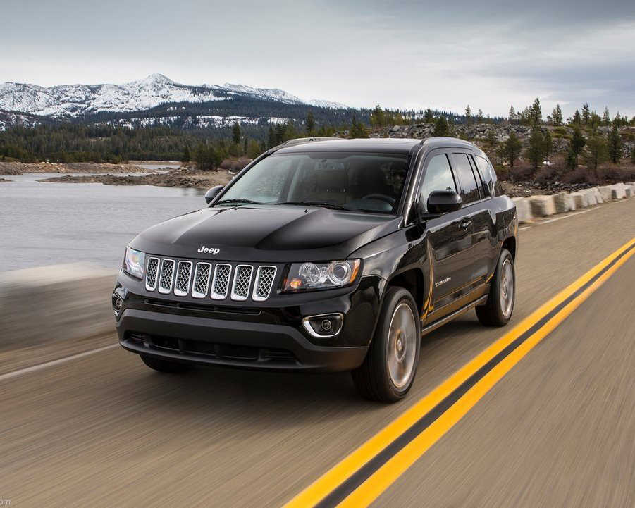 Jeep Patriot Технические Характеристики 2014