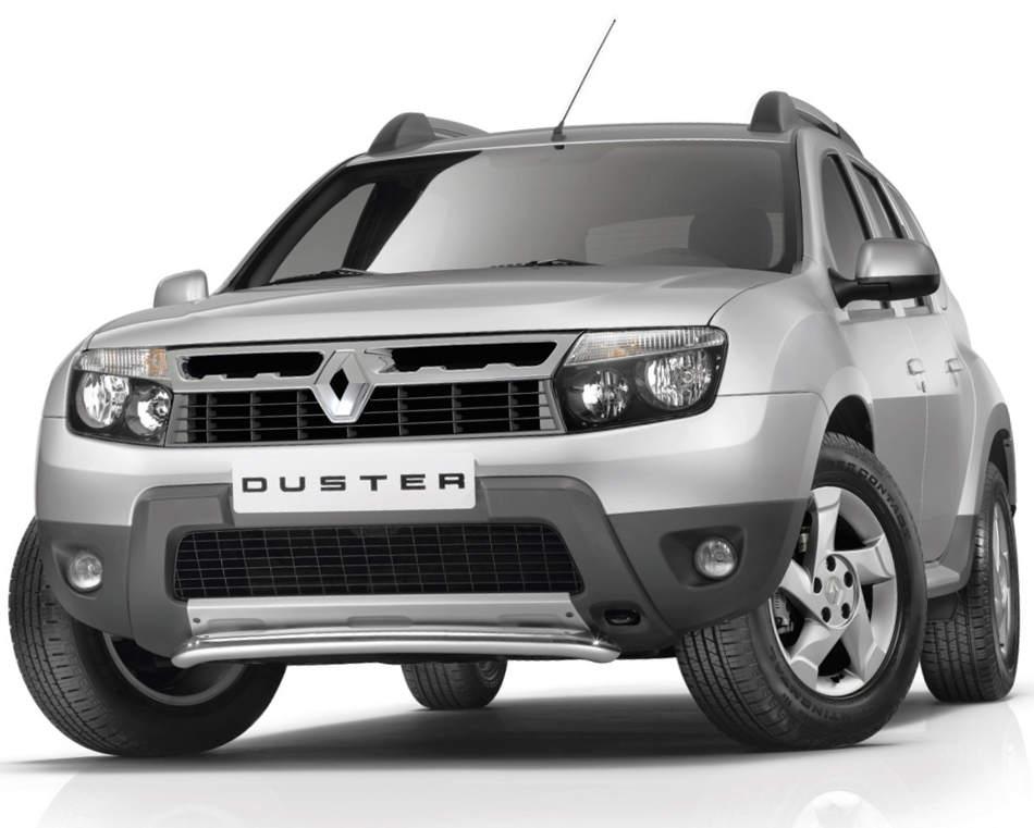 Цены на Renault Duster 2013