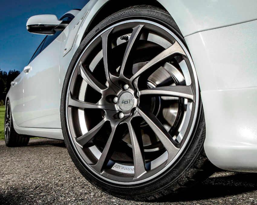 диски Audi A5 Sportback от ABT